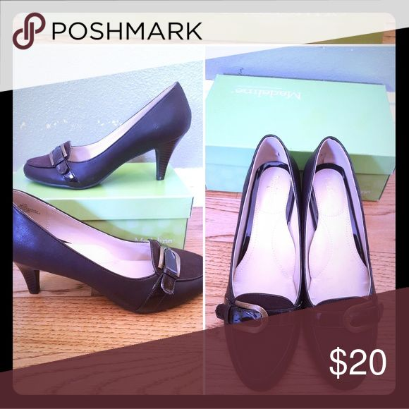 Size 11 shoe Brand new size 11, so comfortable, Madeline style from Shoe Carnival. Madeline Shoes Heels
