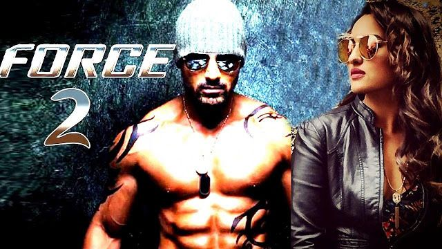 BOLLYWOOD LIFE: MOVIE REVIEW '' FORCE 2'' READY TO RELEASED ON 18-...