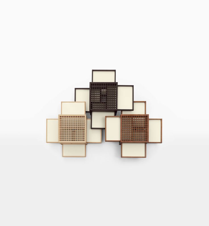 #Tetra, aesthetic game. #game #design #table #tavolino #smalltable #designer #designlove #designlovers #minimal #minimalism #minimalismo #designers #wood #colors