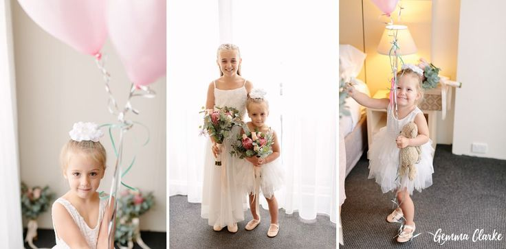 Adrienne and Doug's Sydney Rainy Day Wedding in Mosman