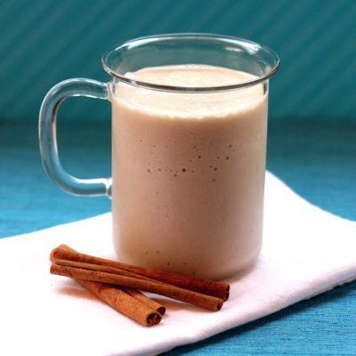 Chai Tea smoothie