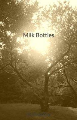 Milk Bottles - FictionZoo