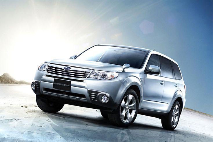 Should I Buy a New or Used Subaru Forester? #AWD #SUV http://www.newroads.ca/subaru/home.aspx