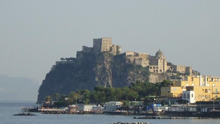 Ischia-Italy