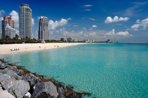 Visit South Beach in Miami