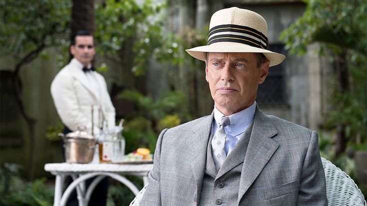 "Boardwalk Empire is a period drama focusing on Enoch ""Nucky"" Thompson (based on the historical Enoch L. Johnson), a political figure who rose to prominence and controlled Atlantic City, New Jersey, during the Prohibition period of the 1920s and 1930s."