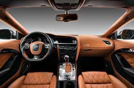 2012 Vilner Audi S-5 tuning interior