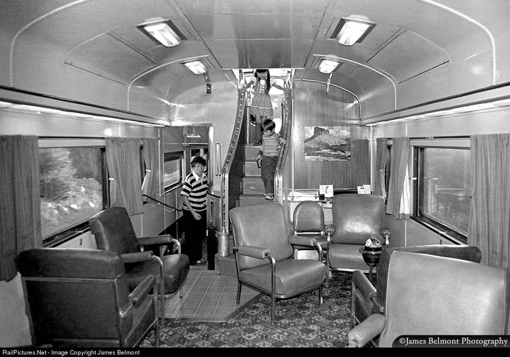 grande 39 s budd dome observation car 39 silver sky 39 cresting soldier summit on sept 4 1976. Black Bedroom Furniture Sets. Home Design Ideas