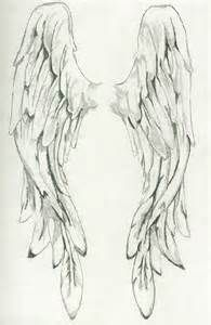 Pencil Drawings of Fallen Angels - Bing Images