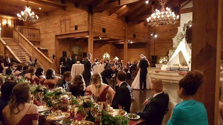 Classic Oaks Ranch - Wedding Venue - Texas