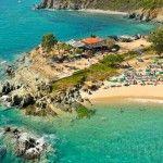 Ethnik Beach Bar – Tristinika