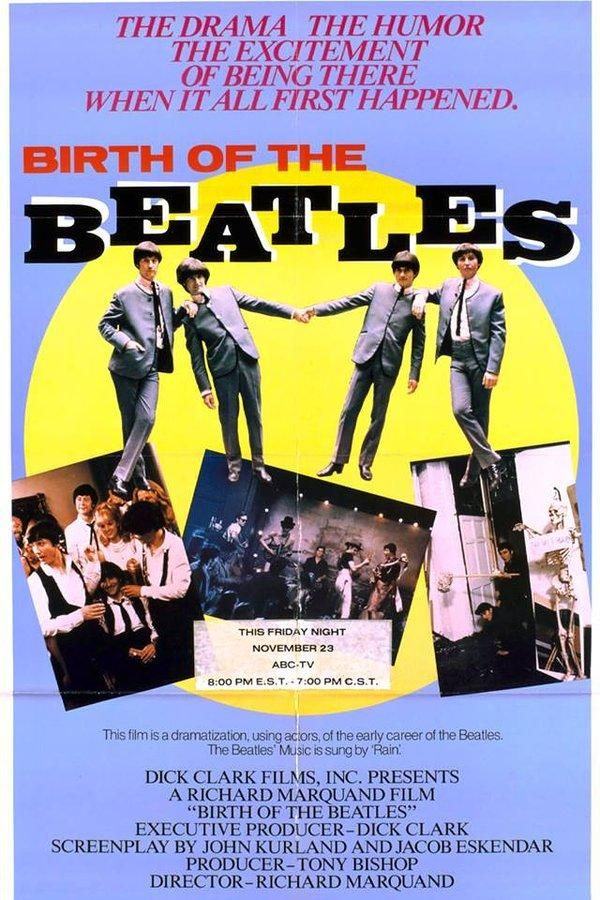 Birth of the Beatles (1979)