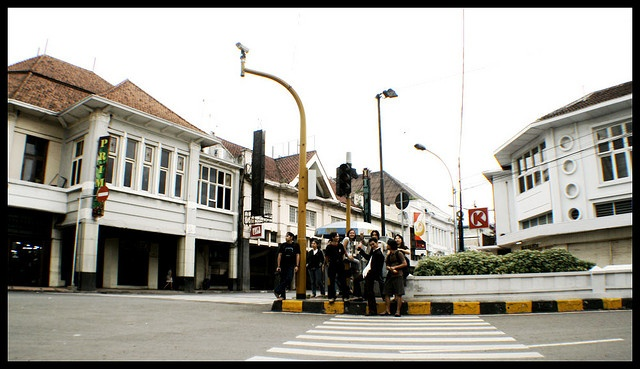 Braga, Bandung, Indonesia.