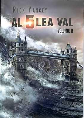 Al cincilea val (2 volume)