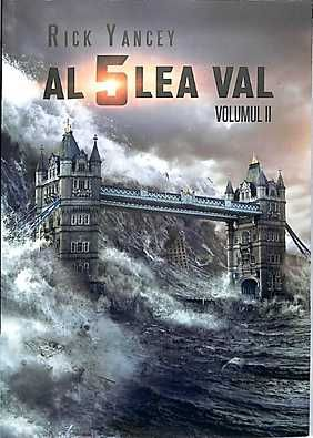 Al cincilea val (2 volume)