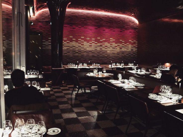 La Salle Manger Le Restaurant De L 39 Hotel Les Bains