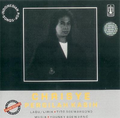 #13 Pergilah Kasih | 1989 | Penata Musik: Younky Soewarno