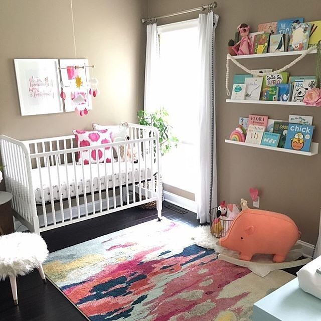 Modern Nursery Rug: 239 Best Images About Children's Room Rugs On Pinterest
