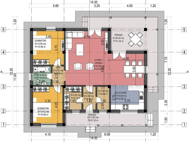 21 best house plans images on pinterest blueprints for homes model malvernweather Choice Image