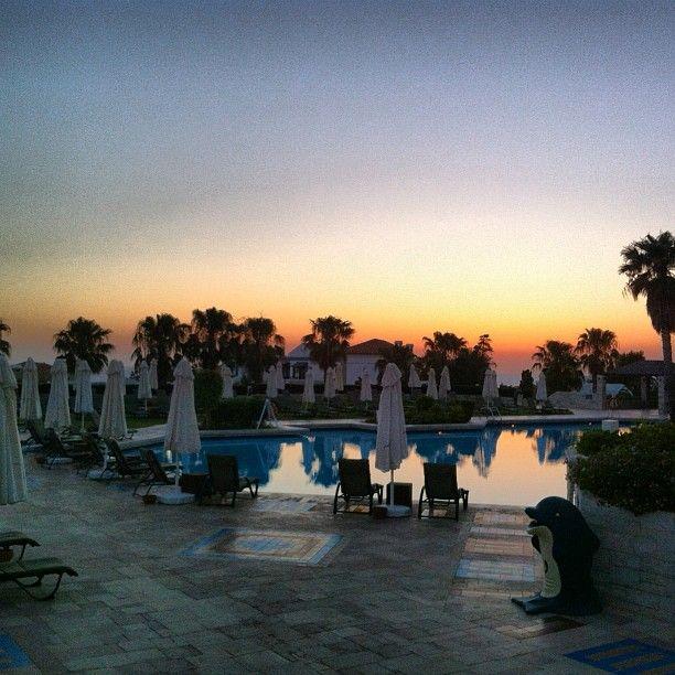 רויאל מארה - מלון בכרתים #crete