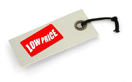 Why are the prices so low?  Visit http://www.newcarselloff.com/faq to find out.