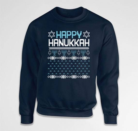 Hanukkah Sweater  ▄▄▄▄▄▄▄▄▄▄▄▄▄▄▄▄▄▄▄▄▄▄▄▄▄▄▄▄▄▄▄▄▄▄▄▄▄▄▄▄▄▄▄▄▄▄▄▄▄▄▄  Thanks for stopping by Tee Pinch, where excitement lives for apparel. Be sure to check out Tee Pinchs newly launched for exclusive designs; https://teepinch.com/  Our crewneck and hoodie sweaters are digitally printed