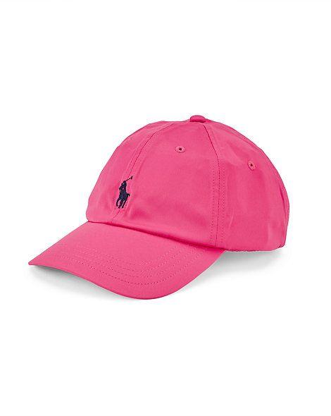 Ralph Lauren Golf - Casquette de golf bandeau éponge