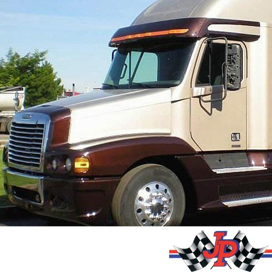 48 Best Images About Freightliner Century On Pinterest