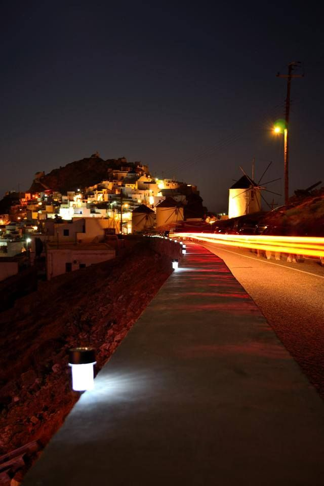 Serifos (photo by Stefanos Addimando)