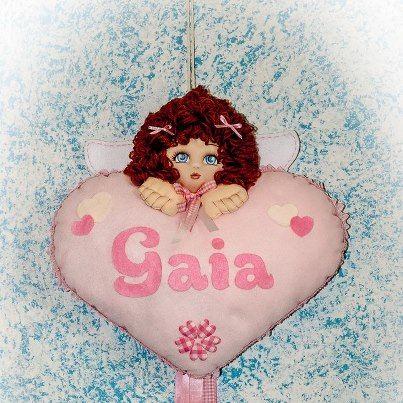 Per Gaia