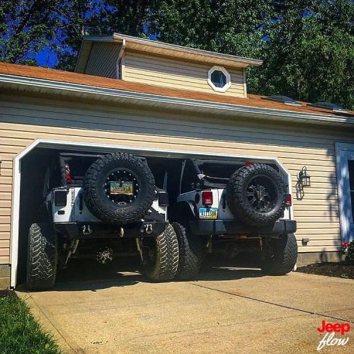 De a dos tengo y que jeep pinterest jeeps 4x4 and cars for Garage jeep poitiers