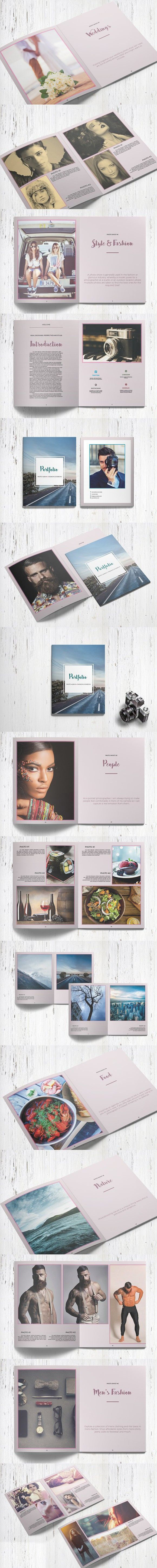 3134 best Brochure Templates images on Pinterest