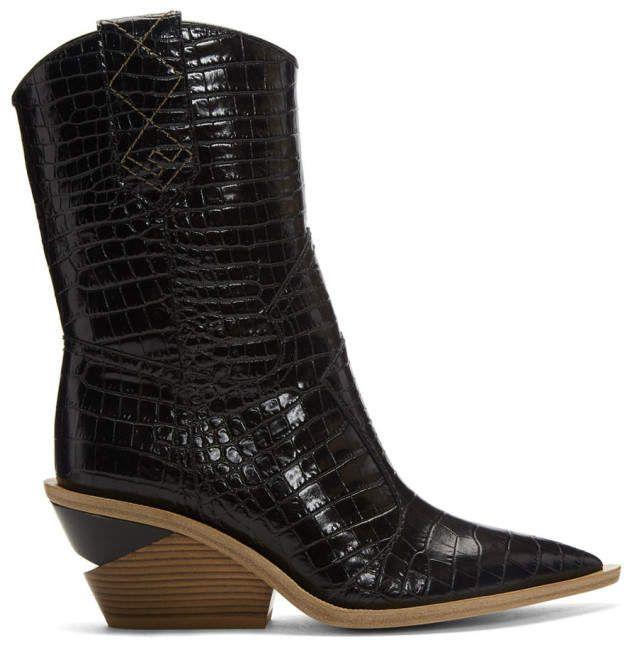 Fendi Overknee boots Second Hand Fendi Overknee boots buy