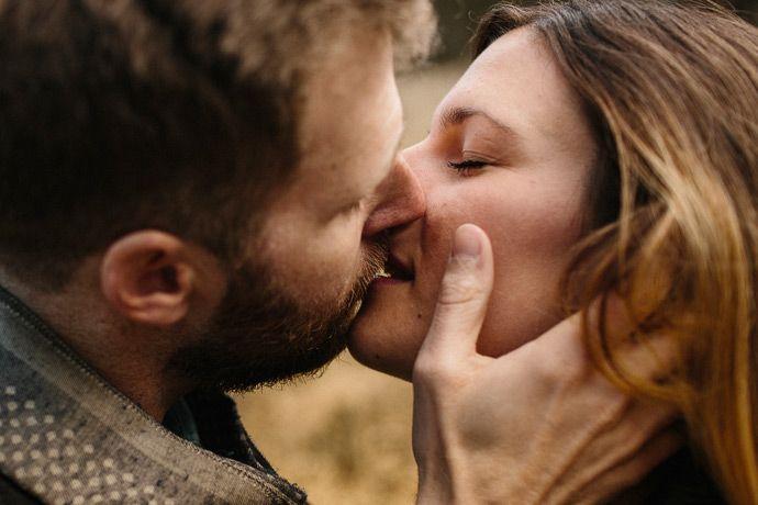Séance d'engagement de Chloé & Grégory | Photographe : Aurélien Bretonnière | Donne-moi ta main - Blog mariage