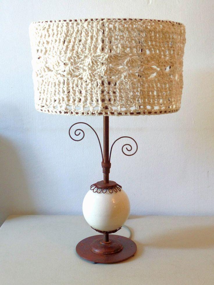 M s de 25 ideas incre bles sobre pantallas de l mparas - Pantallas de lamparas ...