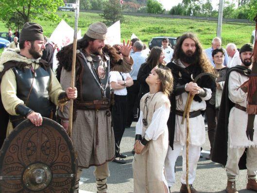 getae-dacians warriors geto-dacii romanian children men romanians