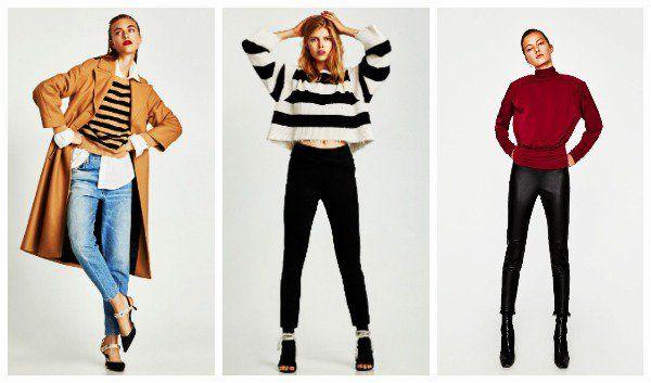 Από τις πρώτες χειμερινές collection που έχουν κυκλοφορήσει είναι εκείνη των γυναικείων ρούχων Zara 2018. Δες εδώ τις καλύτερες προτάσεις της για φέτος!