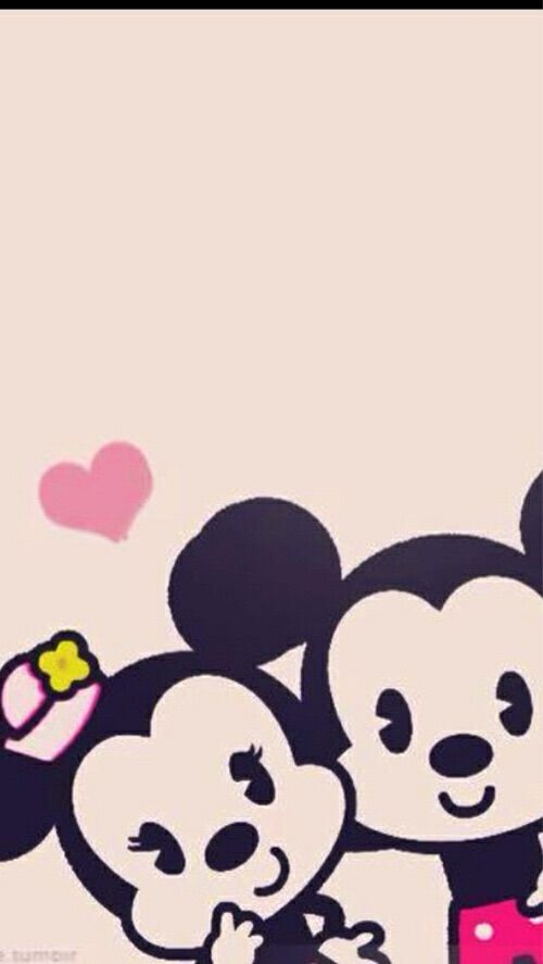 Image via We Heart It https://weheartit.com/entry/126619698/via/22479432 #love #minnie #pink