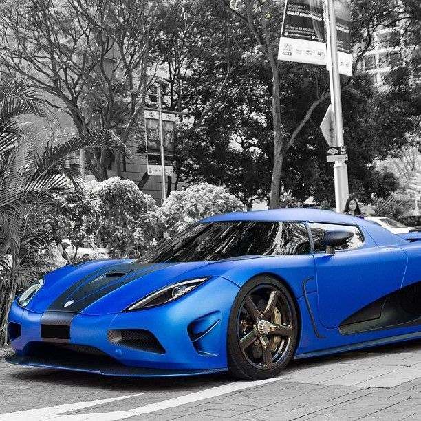 Koenigsegg Ccx Top Speed: Words Cannot Describe The Beauty Of This Car! The