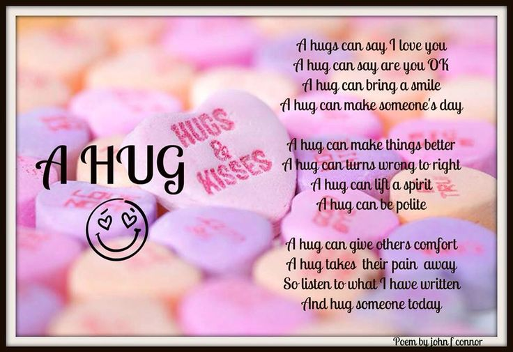 I Wanna Cuddle With You Poem: 26 Best Images About Hugs On Pinterest