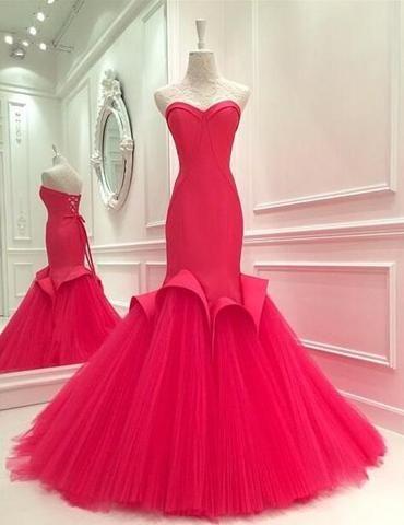 25 besten Prom Dresses Bilder auf Pinterest | Abschlussballkleider ...