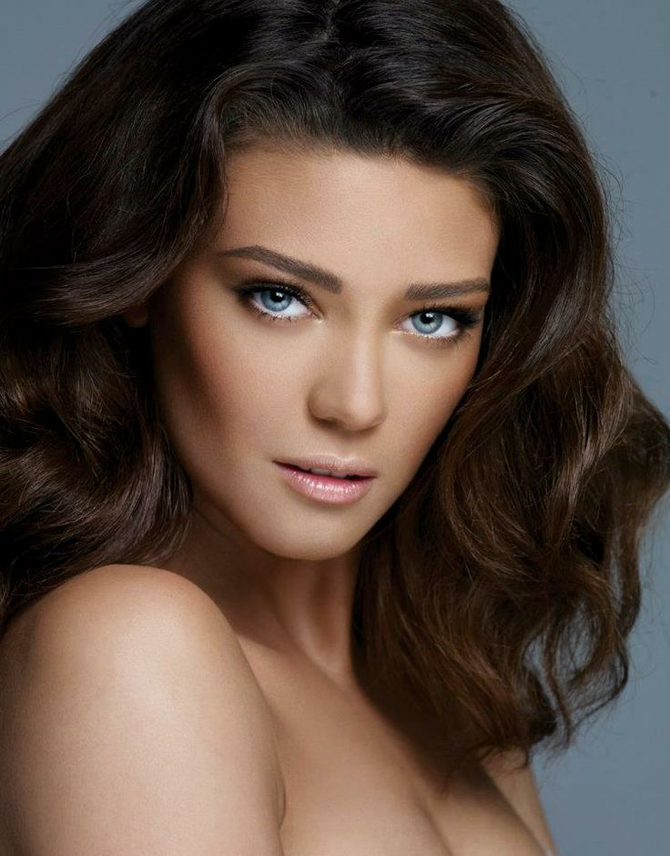 International Model - #Diana Moldovan | She | Pinterest ...