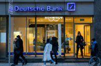 Saham Perbankan Eropa Alami Penurunan Terburuk