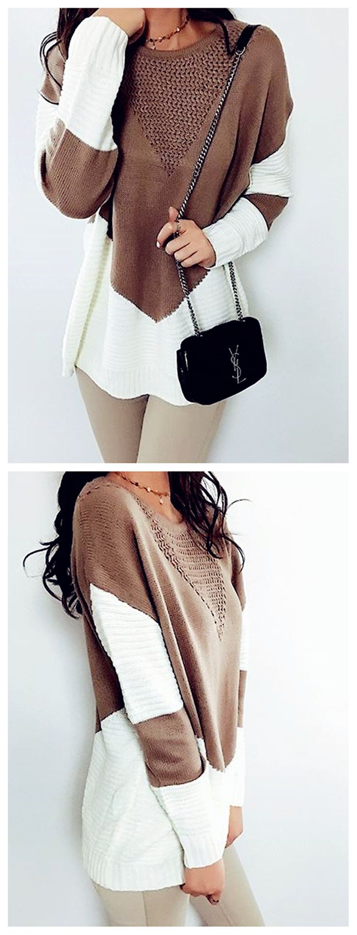 Occasions: This sweater is good for daily wear, school, office or outdoor activities.