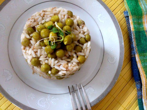 Szybki obiad dla zapracowanych ;) | Zdrowe Przepisy Pauliny Styś