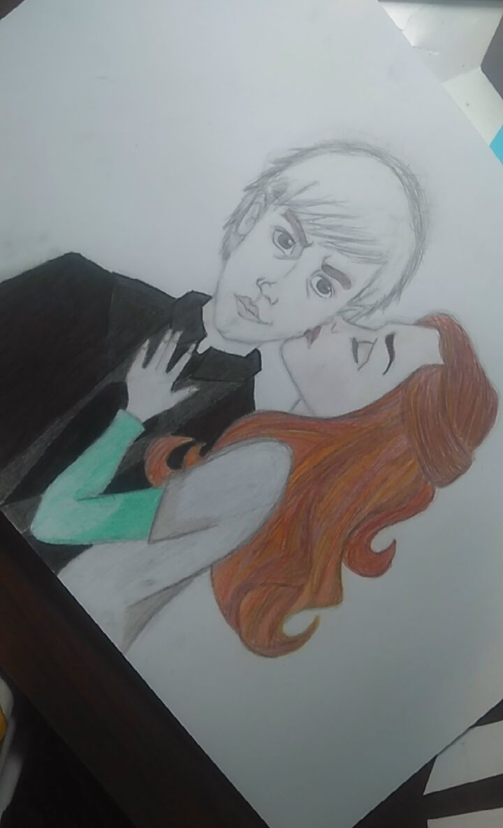 Dramione, best ship