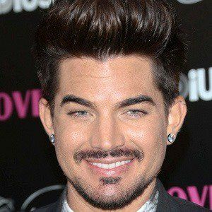 """HAPPY 36th BIRTHDAY to ADAM LAMBERT!!  1 / 29 / 2018 American Idol season eight runner-up whose album For Your Entertainment, featuring the singles """"If I Had You"""" and """"Whataya Want from Me,"""" became a top ten album on worldwide charts in 2009."""