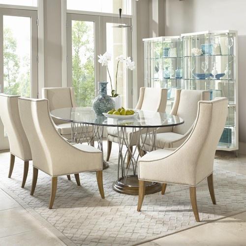 Amazing Monterey 7 Piece Table And Chair Set By Bernhardt   Baeru0027s Furniture    Dining 7 (