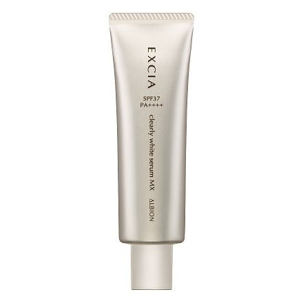 ALBION Excia AL Clearly White Serum MX - The Everglow