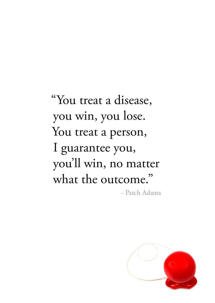 """Robin Williams from """"Patch Adams"""" @OneMinuteBriefs #RIPRobinWilliams An apt quote... pic.twitter.com/Trx5h511DR"""